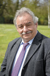 Portrait de Guy BERNARD